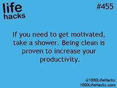 Life Tip #1
