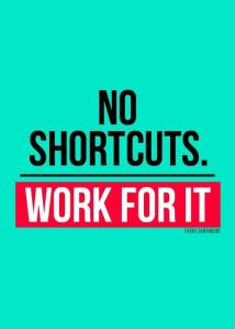 Work Hard For It