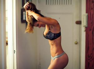 Fit and Beautiful, a little motivation!