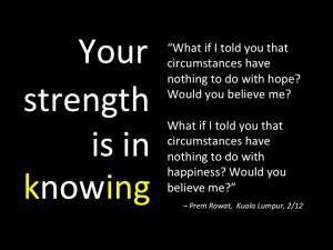 Strength 4