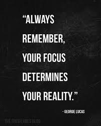 Power To Focus